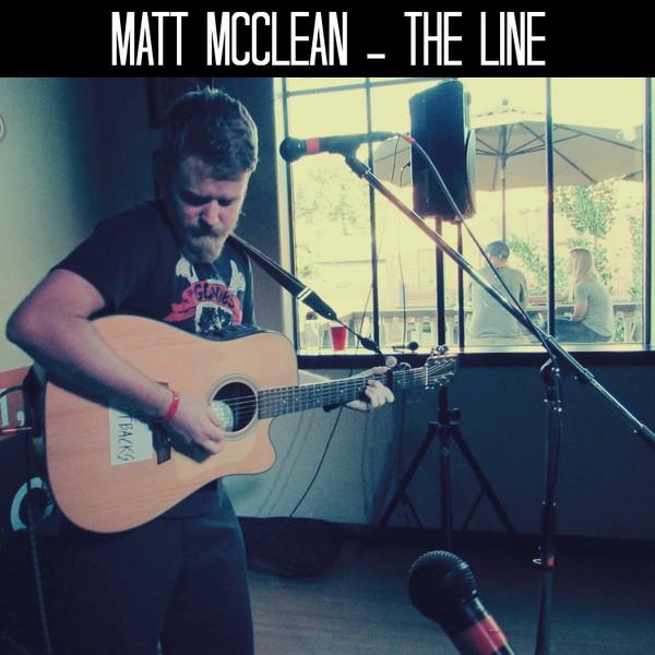 The Line - Matt McClean - Single