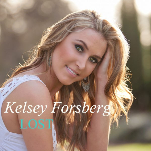 Hooked - Kelsey Forsberg - From the EP