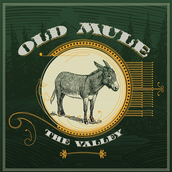The Valley - Old Mule