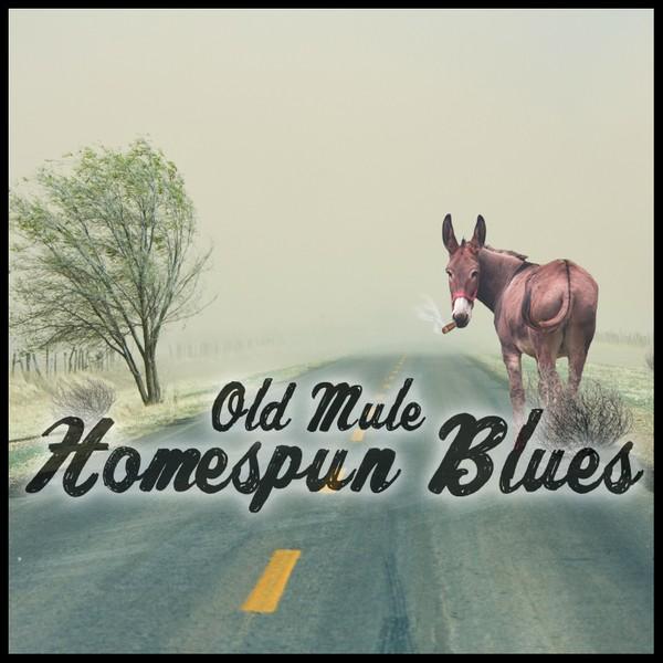 Homespun Blues - Old Mule