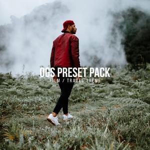OGS Lightroom Preset Pack 1