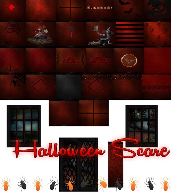 Hallowenn Scare