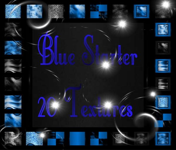 Blue Starter