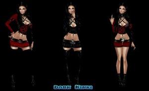 Dark Kinki