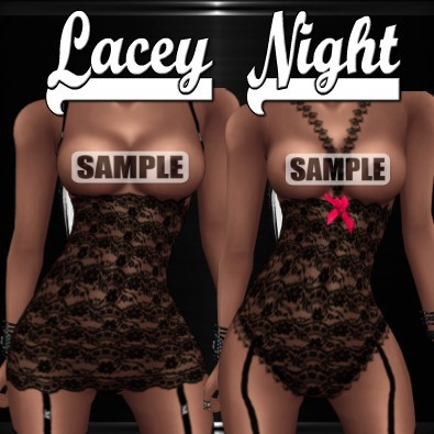 Lacey Nights