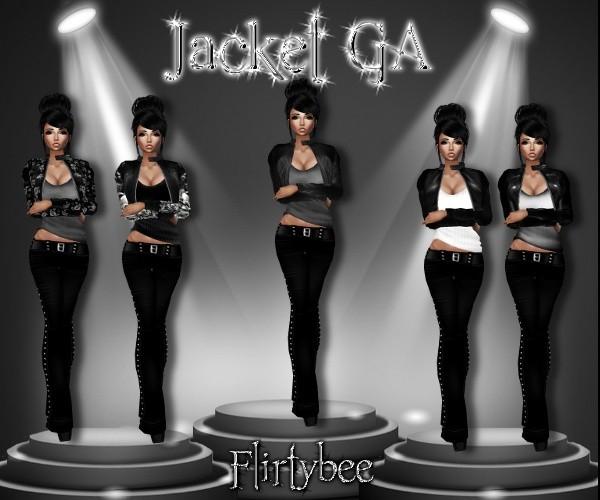 Jacket GA
