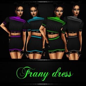Frany dress
