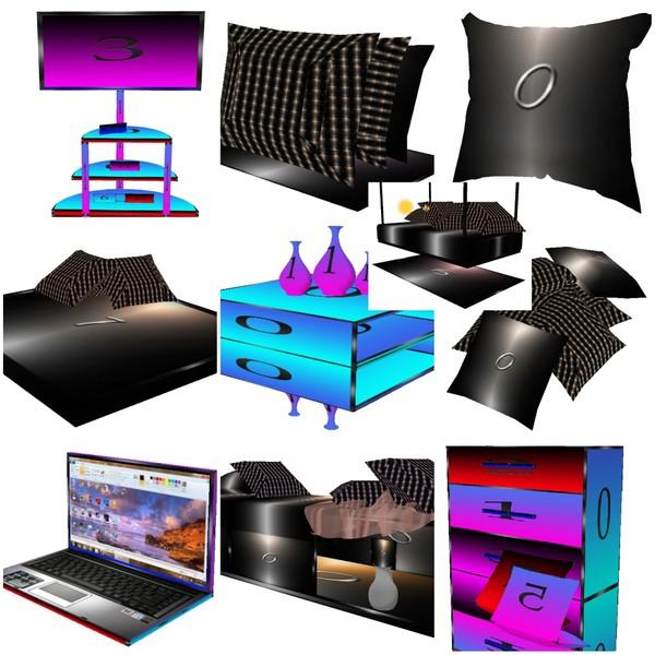 Furniture 2 Masters!