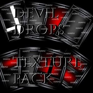 Devil Textures