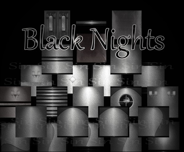 Black Night