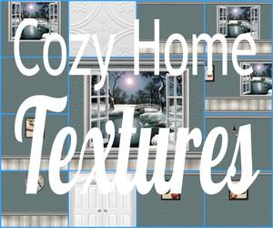 Cozy Home Textures