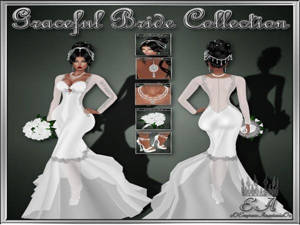 Gracefull Bride