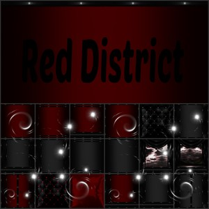 Red District