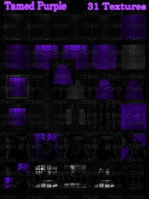 Tamed Purple