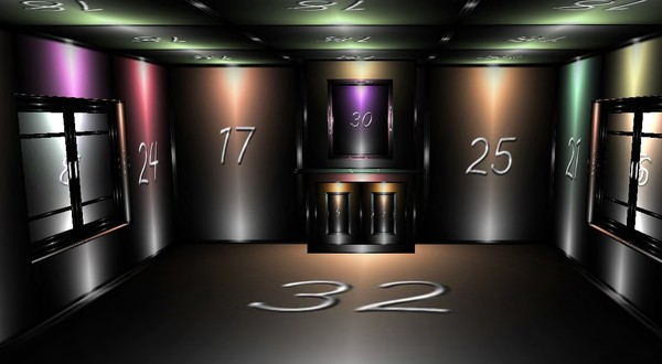 Xad Room 21