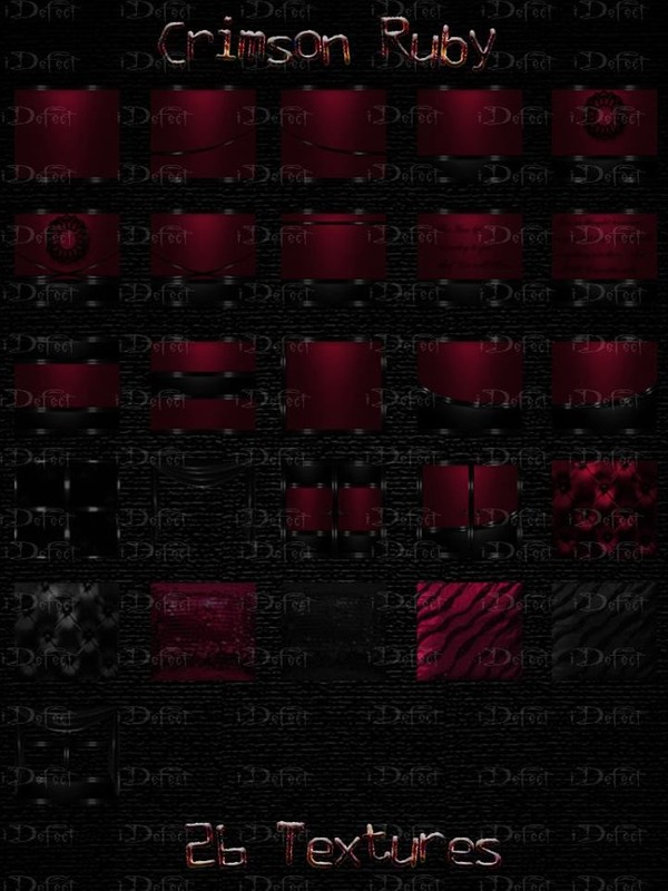 Crimson Ruby
