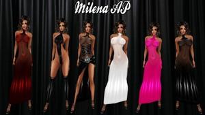 Milena AP