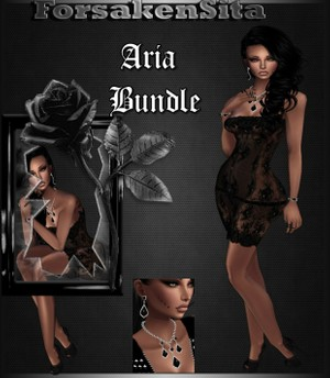 Aria Bundle W/Resell Rights