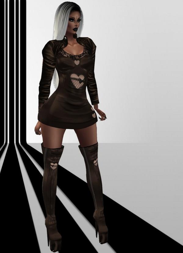Eros Dress