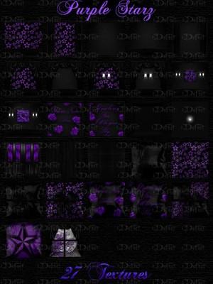 Purple Starz
