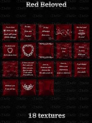 Red Beloved