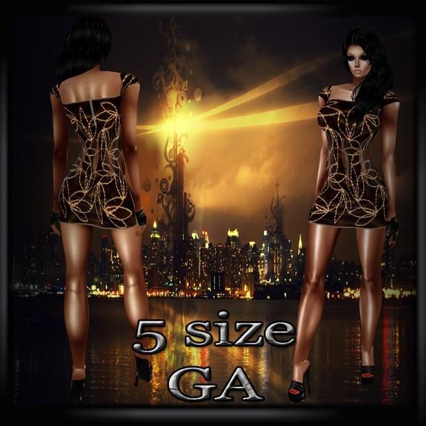 Lef Dress