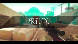 Run. [Vegas Project File]