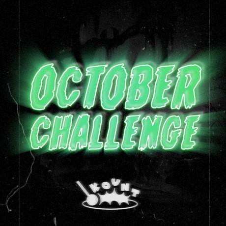 Kount Challenge October