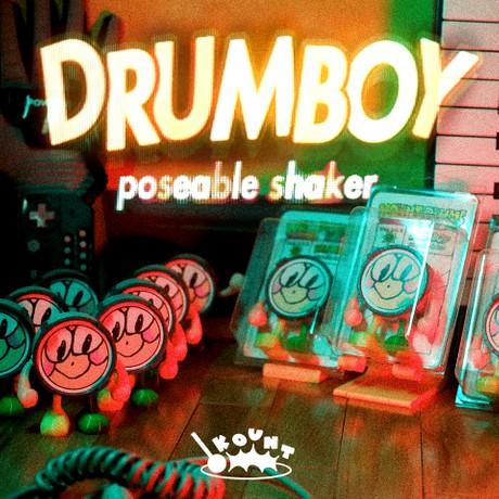 Drumboy