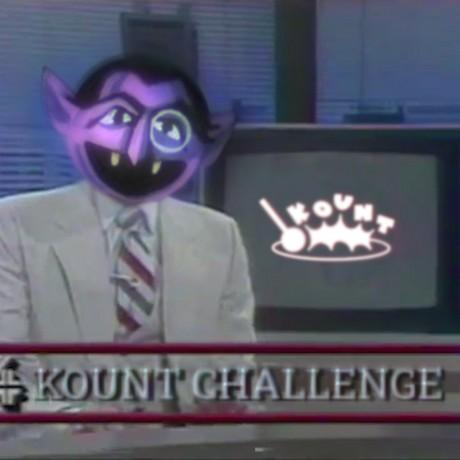 Kount Challenge November