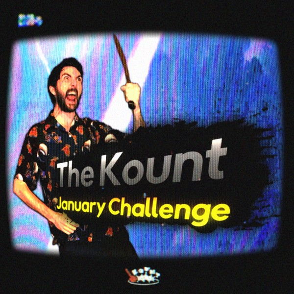Kount Challenge January