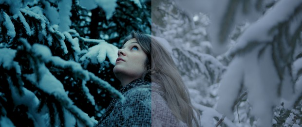 Winter Lifestyle LUT Pack for All Cameras