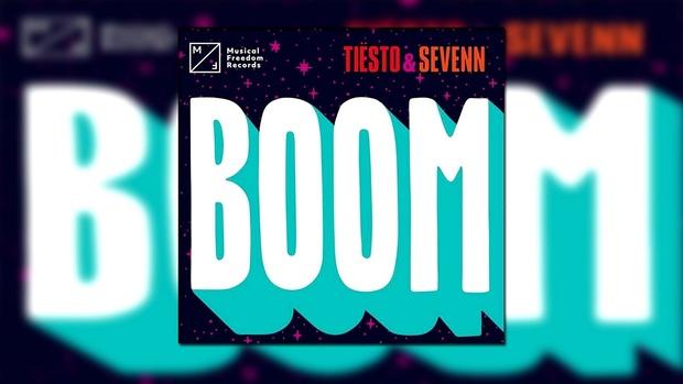 Tiesto & Sevenn - BOOM (Krabi FULL Remake) + 99% ACCURATE FLP