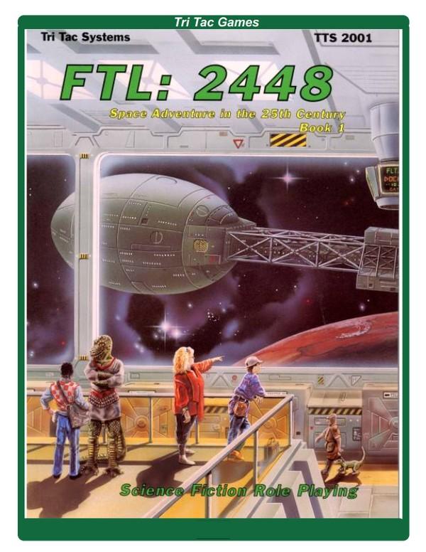 FTL: 2448