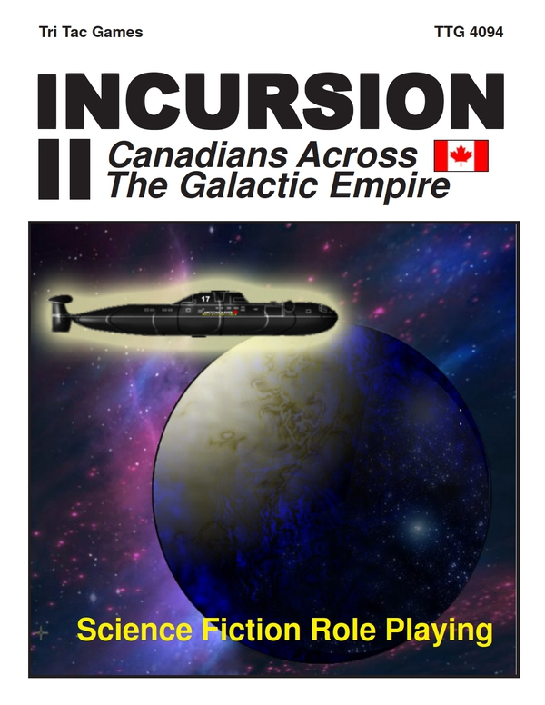 Incursion II
