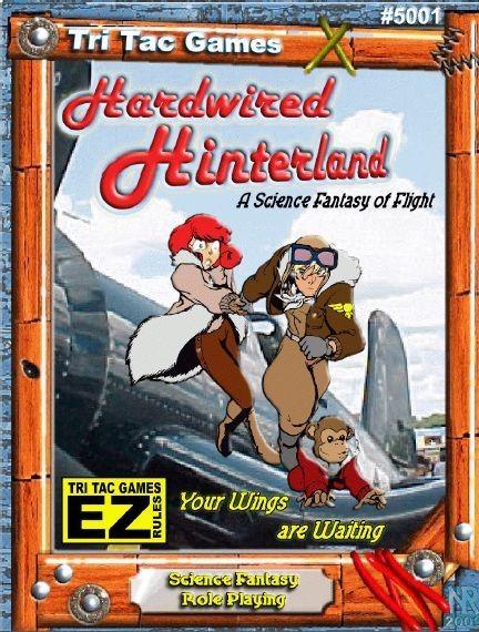 Hardwired Hinterland