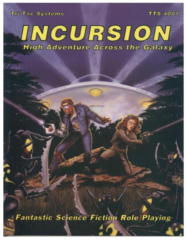 Incursion I