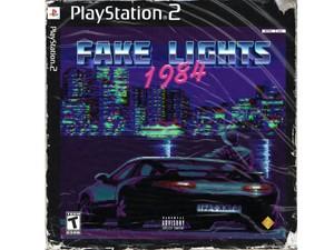 PlayStation2 MIXTAPE COVER - PSD - TRVXYTO