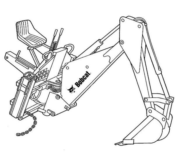 Bobcat Mt52