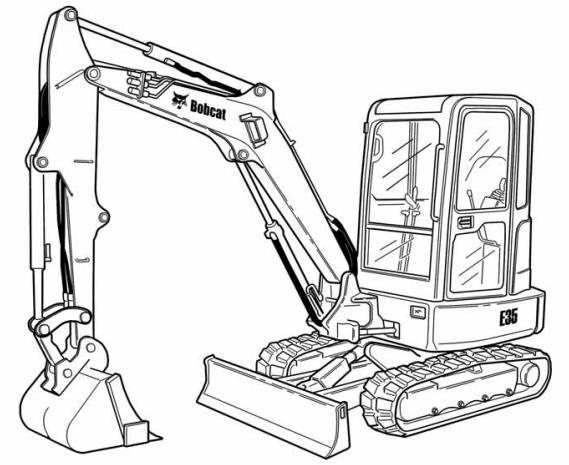 Bobcat Mower Wiring Diagrams