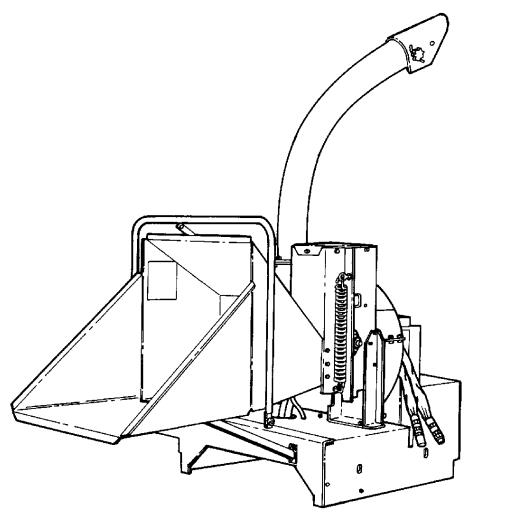 Bobcat Hydraulic Schematic