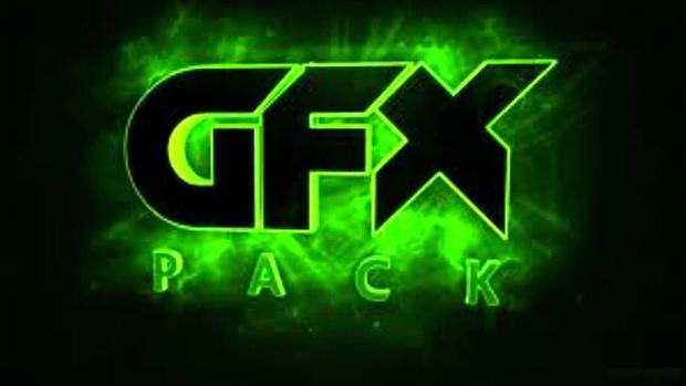 Photoshop CS6 GFX Pack - Graphics pack [PSD]