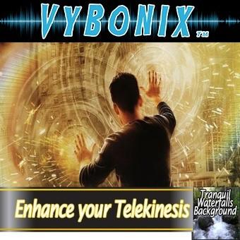 Enhance your Telekinesis