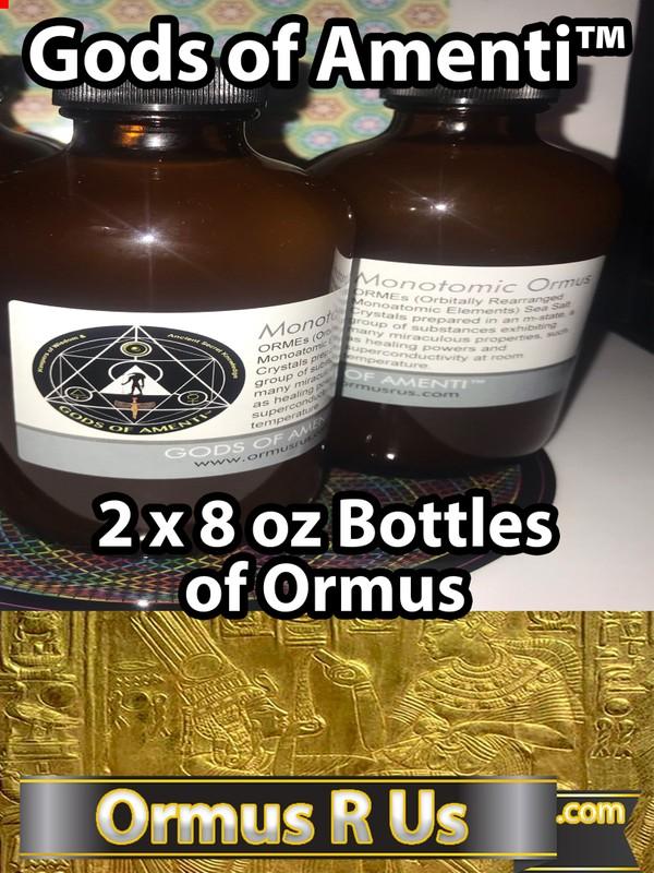 2 Ormus