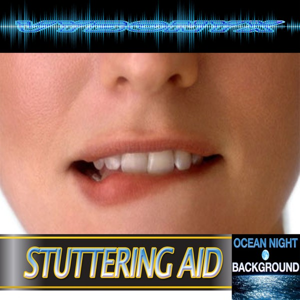 Stuttering Aid Subliminal Empowering MP3