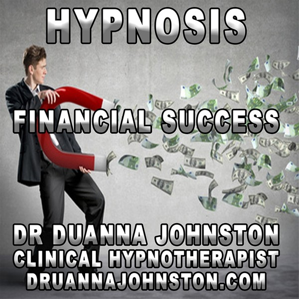 FINANCIAL SUCCESS HYPNOSIS