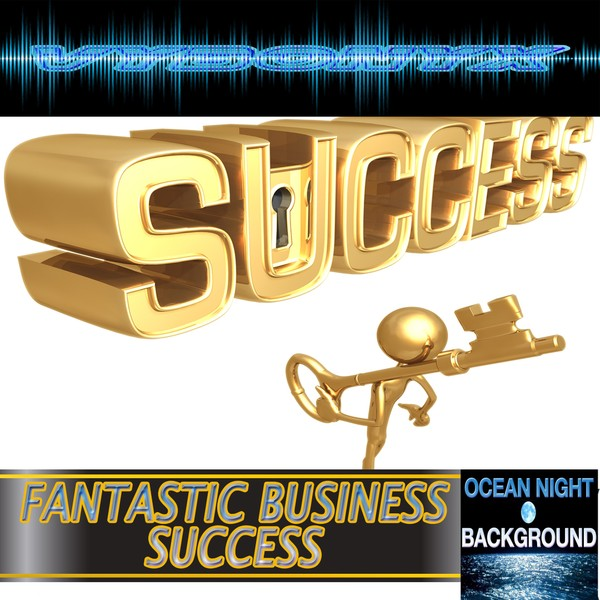 Fantastic Business Success Subliminal Empowering Audio MP3