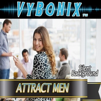 Attract Men Subliminal Empowering MP3
