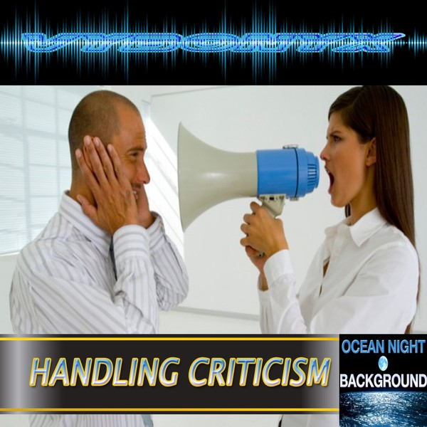 Handling Criticism Subliminal Empowering MP3