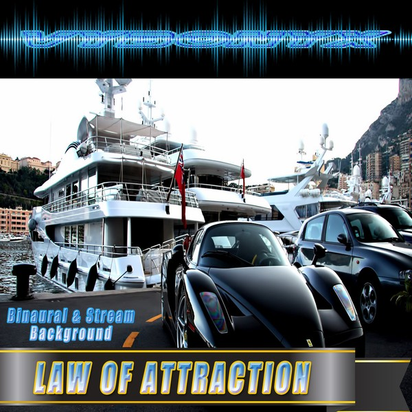 Law of Attraction Subliminal Empowering MP3